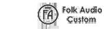 Folk Audio Custom